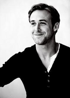 Ryan Gosling! Honey!