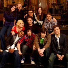 Favorite cast <3