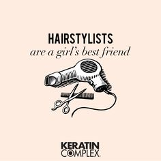Do you agree with us? #KeratinComplex