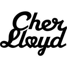 Cher Lloyd ❤ liked on Polyvore