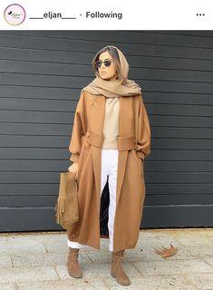 Hijab Fashion Summer, Modern Hijab Fashion, Modesty Fashion, Workwear Fashion, Abaya Fashion, Muslim Fashion, Fashion Dresses, Mode Abaya, Mode Hijab