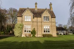 7 bedroom character property for sale in The Old Vicarage, Coldham - Rightmove | Photos