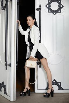 Cecilia Cheung at brand event | China Entertainment News Cecilia Cheung, Entertainment, China, News, Porcelain, Entertaining