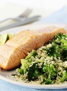 Δίαιτα Ντουκάν Συνταγές Σολωμός 2