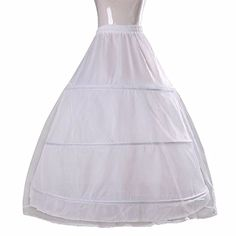 Topquality2016 Women's Wedding Ball Gown Crinoline Petticoat Slips Underskirts * For more information, visit image link.