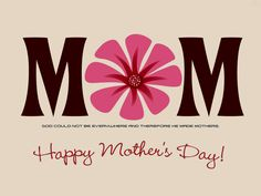 266 Best Mother's Day Images images in 2017 | Mother day wishes