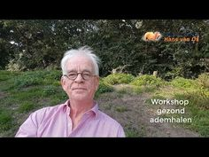 ademhalingstechnieken om rustig te worden - workshop