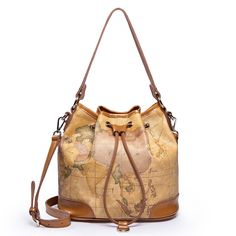 handbags with maps on them - Buscar con Google
