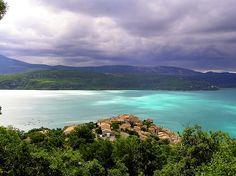 El Lac de Sainte-Croix-en-Provence