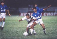 Meu primeiro ídolo no Cruzeiro Marco Antônio Boiadeiro  Boi, Boi, Boiadeiro, faz mais um gol pra torcida do Cruzeiro