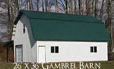 1000 Images About Pole Barn Ideas On Pinterest Gambrel