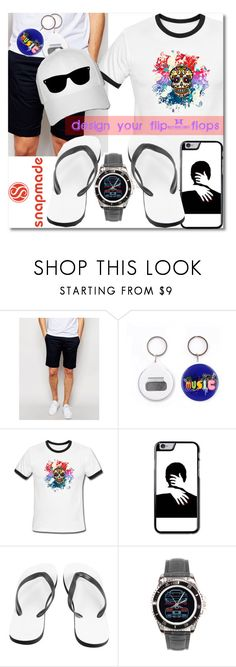 """""""Snapmade 3"""" by andrea2andare ❤ liked on Polyvore featuring Diesel, men's fashion and menswear"""