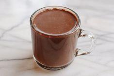 Si te gusta la comida vegana, toma nota de cómo preparar un delicioso chocolate caliente vegano.