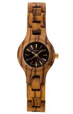 Pacific - Ladies Round Bracelet Watch