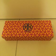 Tory Burch shoe box For Tory Burch flip flops. Shoes are already sold, but this makes your shoes more valuable if you already have them! Recommended to bundle with another item Tory Burch Shoes Sandals