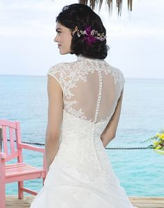 Sincerity Bridal Worldwide - Wedding Gowns, Dresses and Evening wear | All Styles 3797