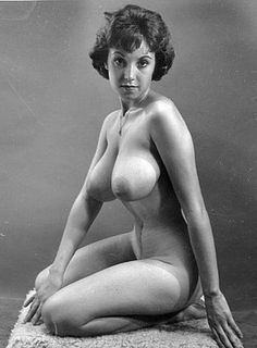 Julies fame came in the early 1960's with many mens magazines appearances…