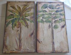 palmeiras pequenas por Cris Terra!