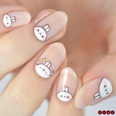 What Christmas manicure to choose for a festive mood - My Nails Best Acrylic Nails, Acrylic Nail Designs, Nail Art Designs, Soft Nails, Gel Nails, Nail Polish, Diy Vernis, Cute Nails, Pretty Nails