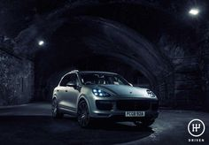 The Porsche Cayenne Carleasing Deal One Of The Many Car And Van - Porsche cayenne turbo lease