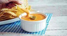 Η Ωραιότερη Σως Μελιού για τις Σαλάτες σας! | womanoclock.gr Dips, Pudding, Desserts, Food, Tailgate Desserts, Sauces, Deserts, Dipping Sauces, Eten