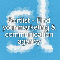 Sortlist - Find your marketing & communication agency Guilt Trips, Simple Rules, Psychology Today, Communication, Finding Yourself, Marketing, Projects, How To Make, Log Projects