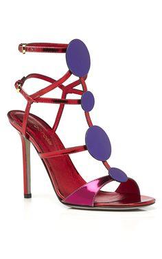 Sergio Rossi Callisto Sandals