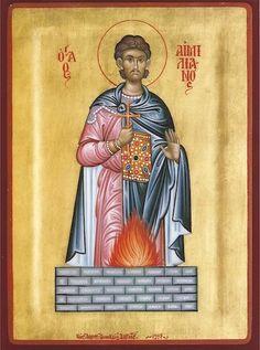 ... Catholic Saints, Orthodox Icons, Religious Art, Altar, Christianity, Religion, Painting, Sf, Warriors