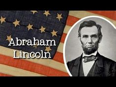 HH: Biography of Abraham Lincoln for Kids: Meet the American President for Kids - FreeSchool - YouTube