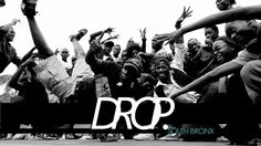 Sur del Bronx - Origen del RAP - DROP