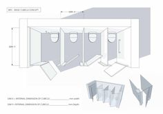 Toilet Cubicle Dimensions toilet cubicle systems supplied and fitted uk wide