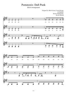 Print And Download Choral Sheet Music For Lollipop From Stand By