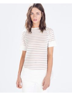 Zara - If you've never been on there site, you're missing out!!