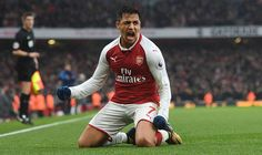 Arsenal news: PSG speak to Alexis Sanchez's camp to hijack Real Madrid and Man City deals   via Arsenal FC - Latest news gossip and videos http://ift.tt/2Ap42MZ  Arsenal FC - Latest news gossip and videos IFTTT
