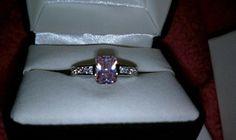 #DiamondCandles #rings and #PinninglyBeautiful #jewelry