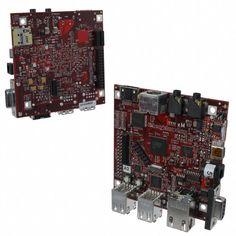 BeagleBoard-xM - ARM based micro motherboard