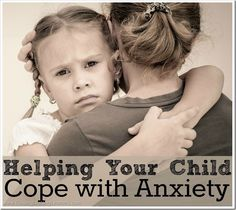Anxiety in children can be a problem, and can be a bigger struggle with gifted children who are already intense. What can a parent do? Here are some tips.