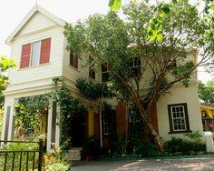 Bob Marley's house, Kingston - Jamaica