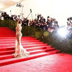 Beyoncé e #MetGala
