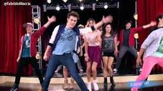Friend till the end-León,Violetta,Broadway,Camila,Federico,Naty,Maxi,Andrés,Francesca,Diego,Pablo,Beto,Angie