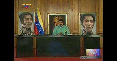 Maduro lança desafio à assembleia nacional da Venezuela