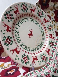 Emma Bridgewater Christmas Preview 2014