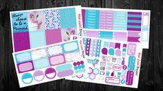 Mermaid Sparkle Weekly Bundle Weekly Kit by RedLabelDesigns