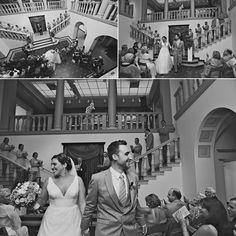 it's a grand celebration! wedding photography by #littlefangphoto