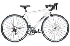 4c8a19144 Trek Lexa S Compact 2014 Women s Road Bike - nice white bike in a 56cms  frame