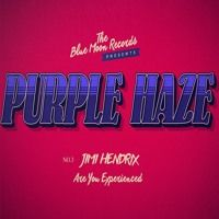 Purple Haze by Mika on SoundCloud