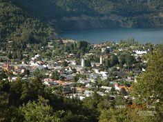 San Martín De Los Andes, Argentina.
