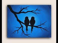 acrylic painting ideas ile ilgili görsel sonucu