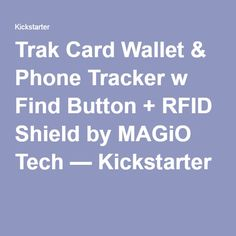 iphone rfid tracking