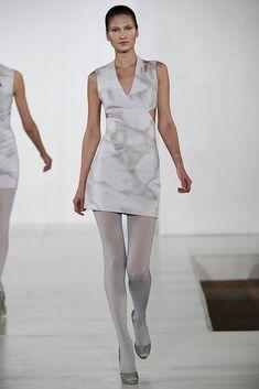 Cushnie et Ochs Fall 2009 Ready-to-Wear Collection Photos - Vogue